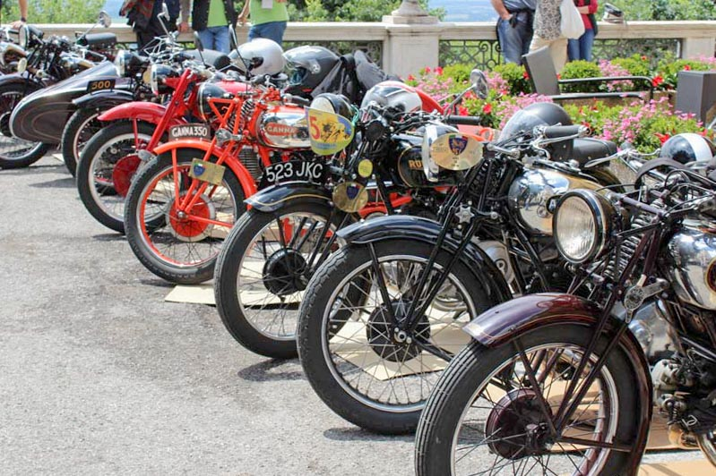 Perugia da scoprire evento moto - Travel Free From