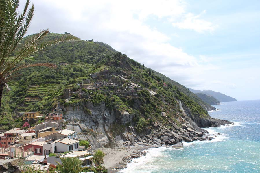 In giro per le cinque terre - Travel Free From