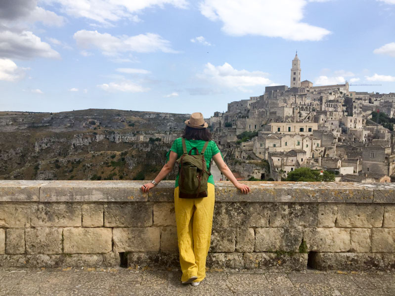 Tour a Matera a piedi - Travel Free From