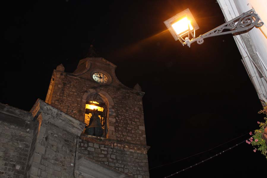 Fucacoste Orsara chiesa - Travel Free From