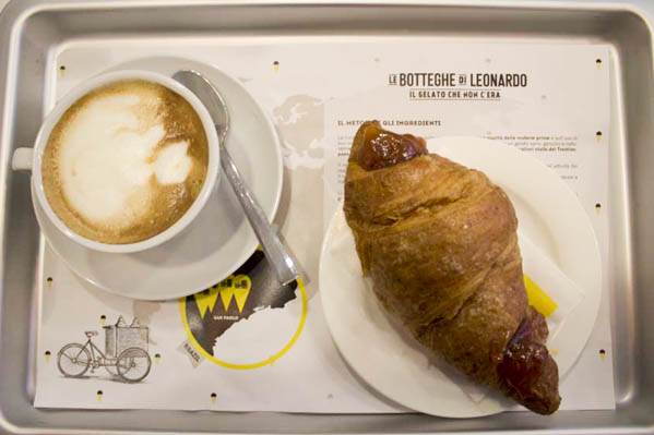 Tour gastronomico a Milano botteghe di leonardo - Travel Free From