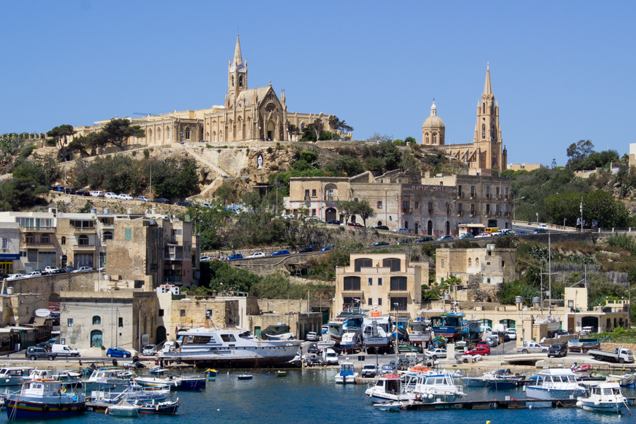 GOZO: L'ISOLA INCONTAMINATA DELL'ARCIPELAGO MALTESE.