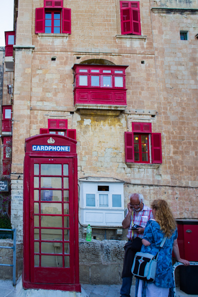Valletta bow window 2 - Travel Free From