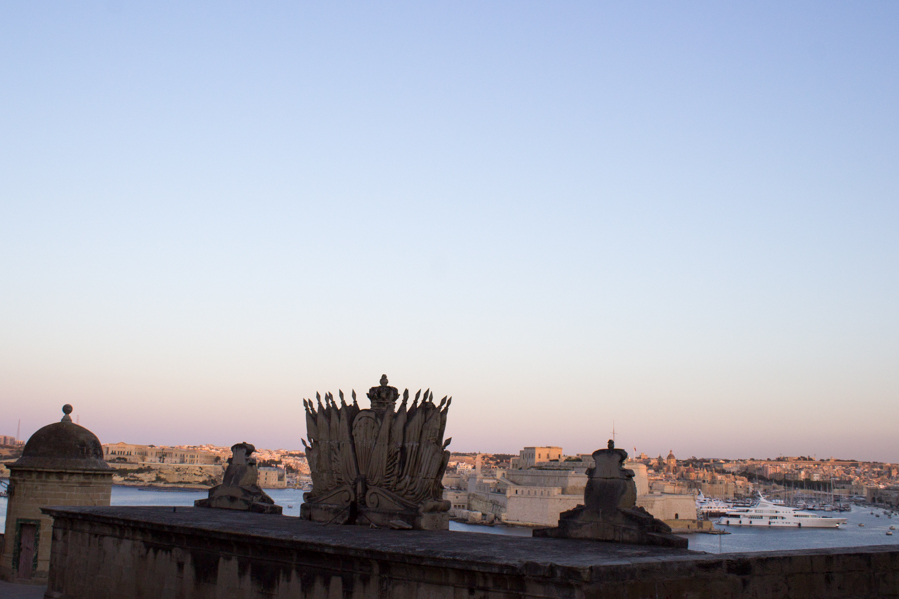 Valletta grand harbour - Travel Free From