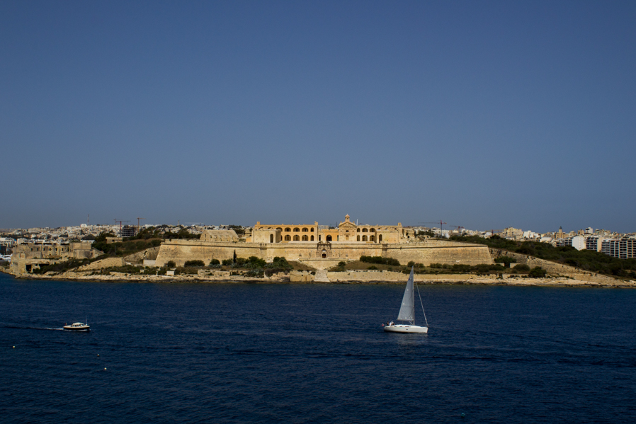 Valletta panorama - Travel Free From