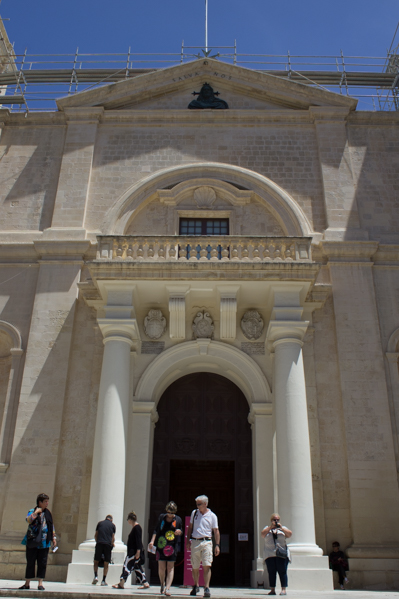 Cattedrale San Giovanni 11 - Travel Free From