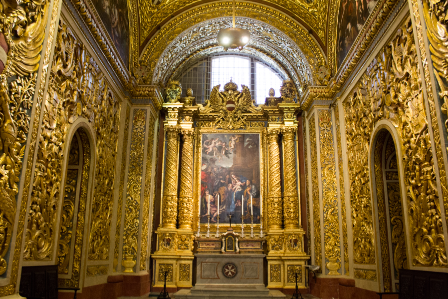 Cattedrale San Giovanni 2 - Travel Free From