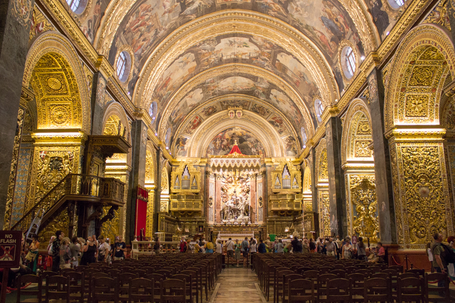 Cattedrale San Giovanni 6 - Travel Free From