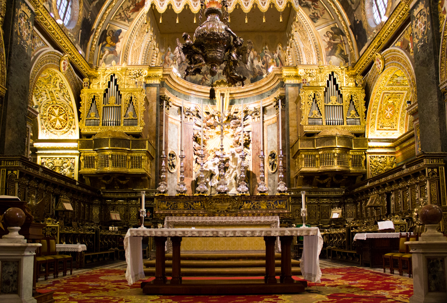 Cattedrale San Giovanni 8 - Travel Free From