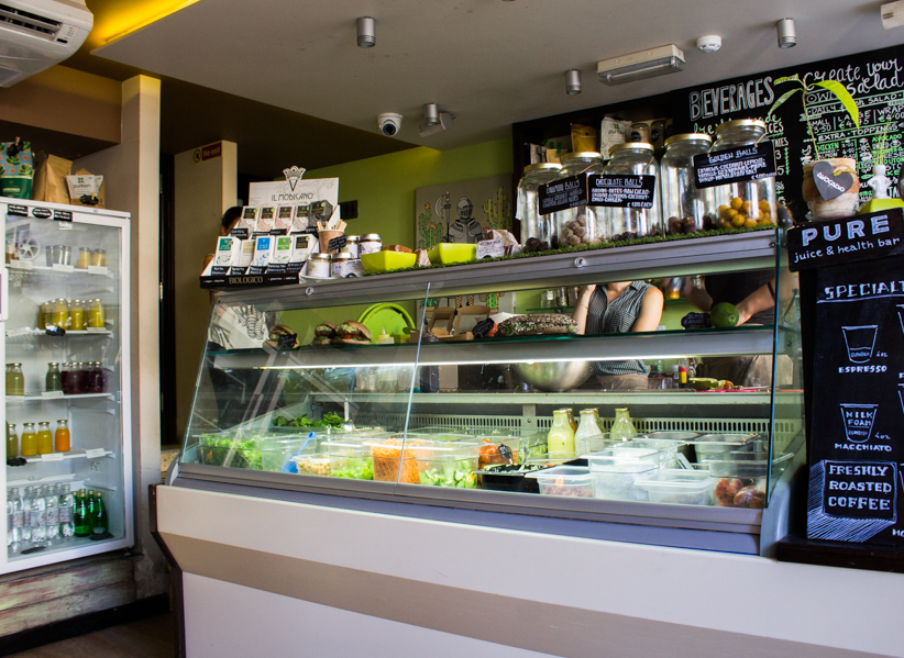 Food Tour Sliema Pure Living - Travel Free From 2