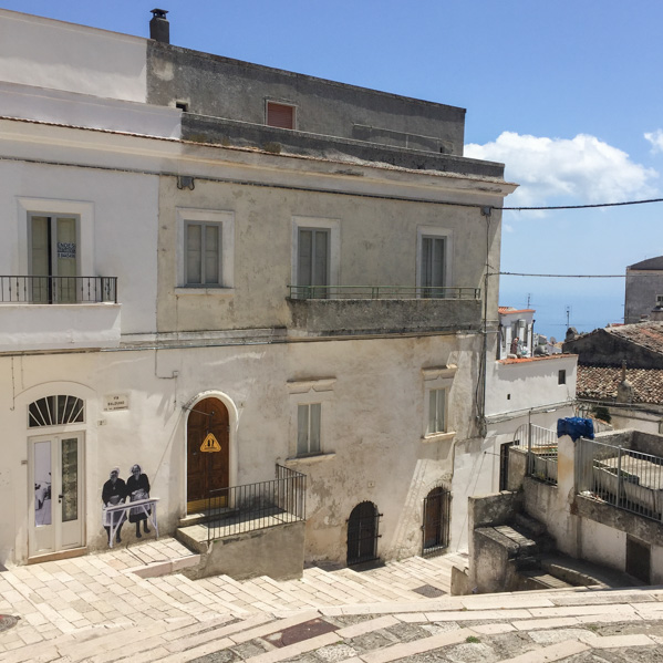 Monte Sant'Angelo tra eremi e mare - Travel Free From