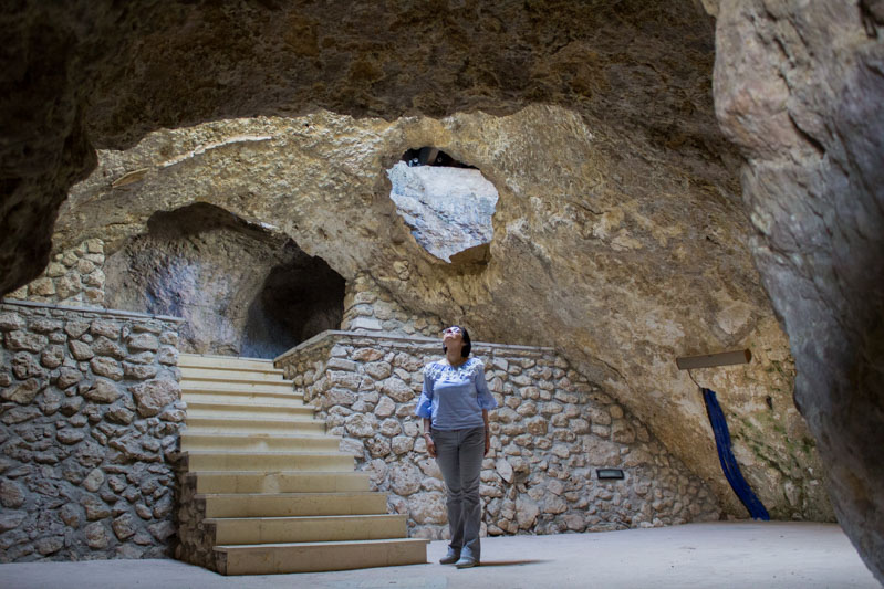 grotta pulsano - Travel Free From