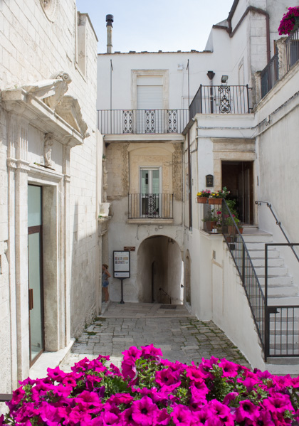 scorci monte sant'angelo - Travel Free From