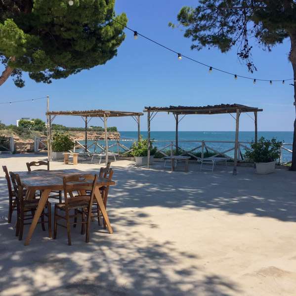 ristorante baia petra - Travel Free From