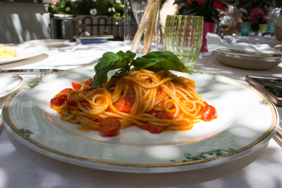 Antica Trattoria - Travel Free From