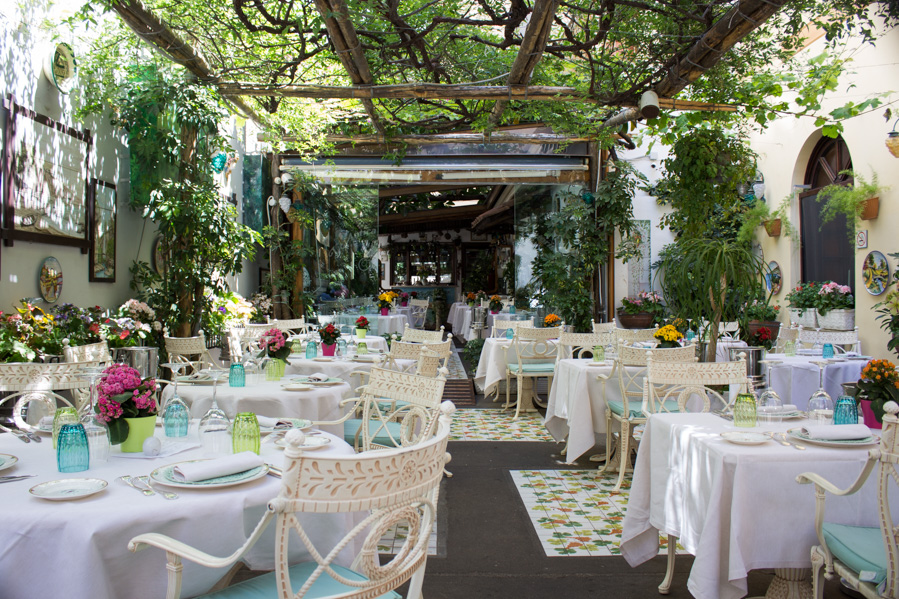 Antica Trattoria - Travel Free From-2