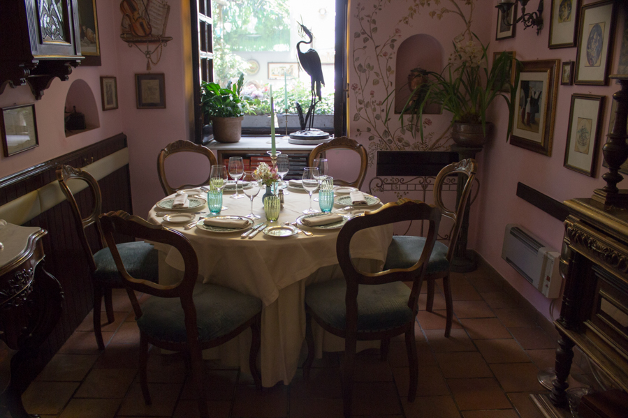 Antica Trattoria - Travel Free From-5