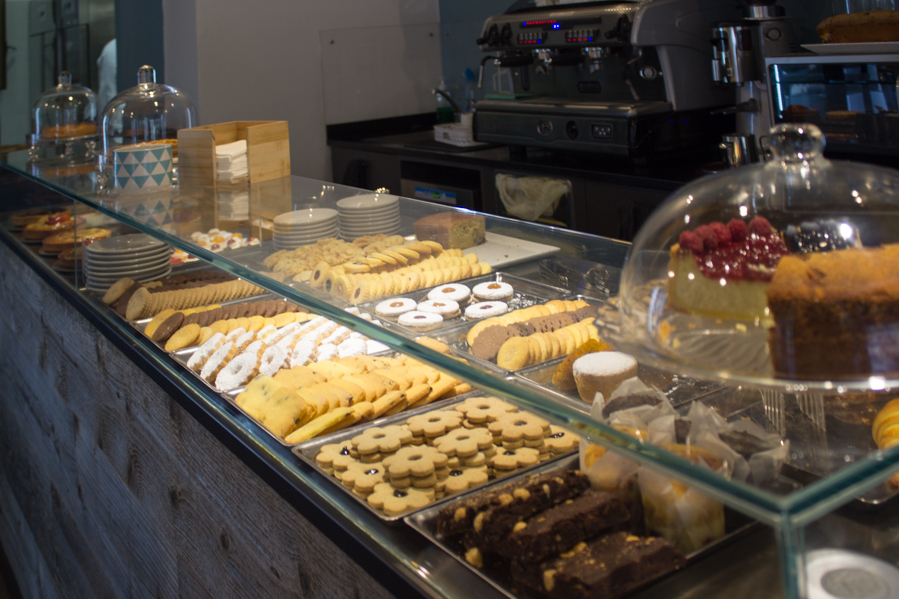 Pan per me pasticceria - Travel Free From