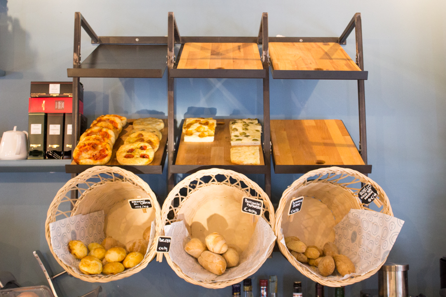 Pan per me panetteria - Travel Free From