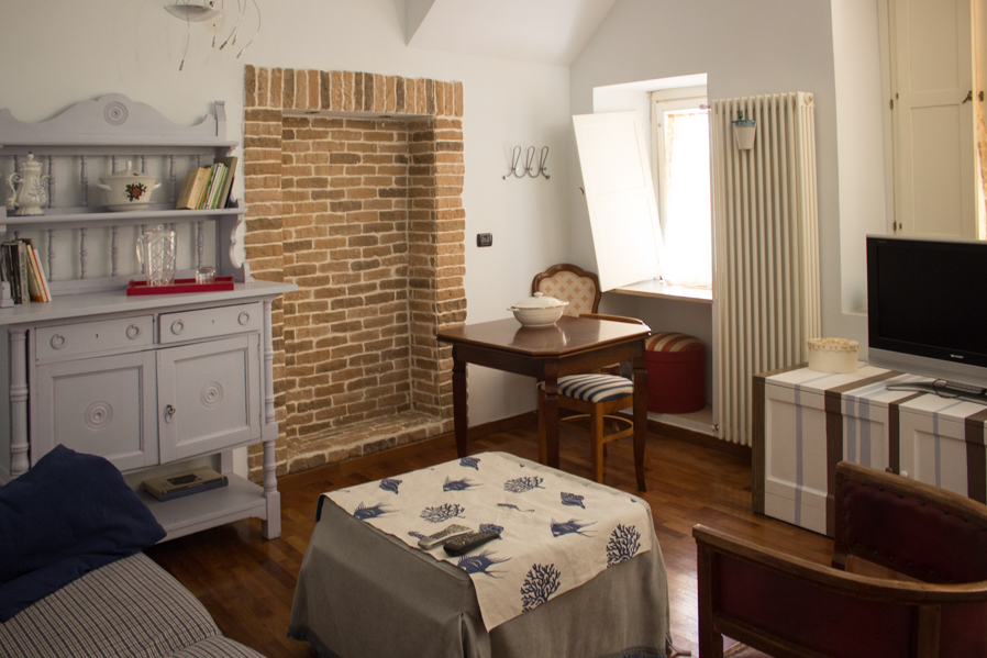 B&B a Potenza monolocale - Travel Free From-