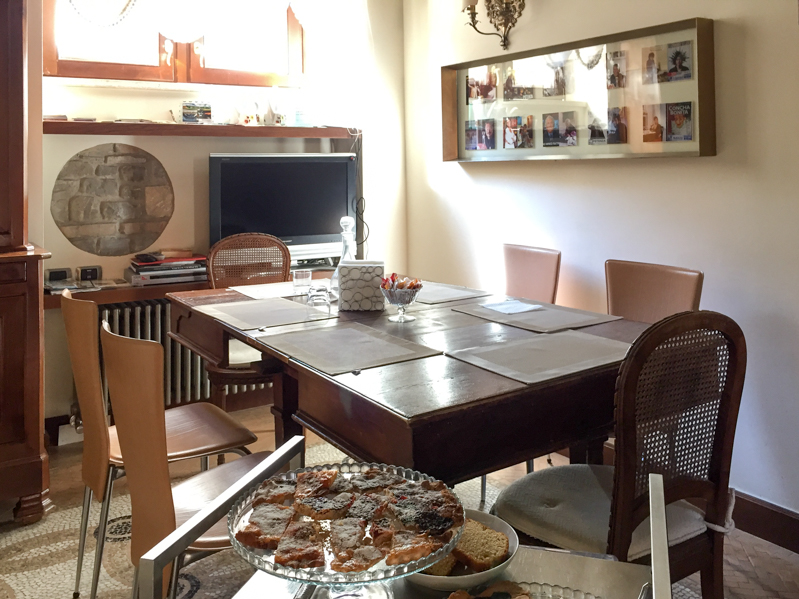 B&B a Potenza - Travel Free From