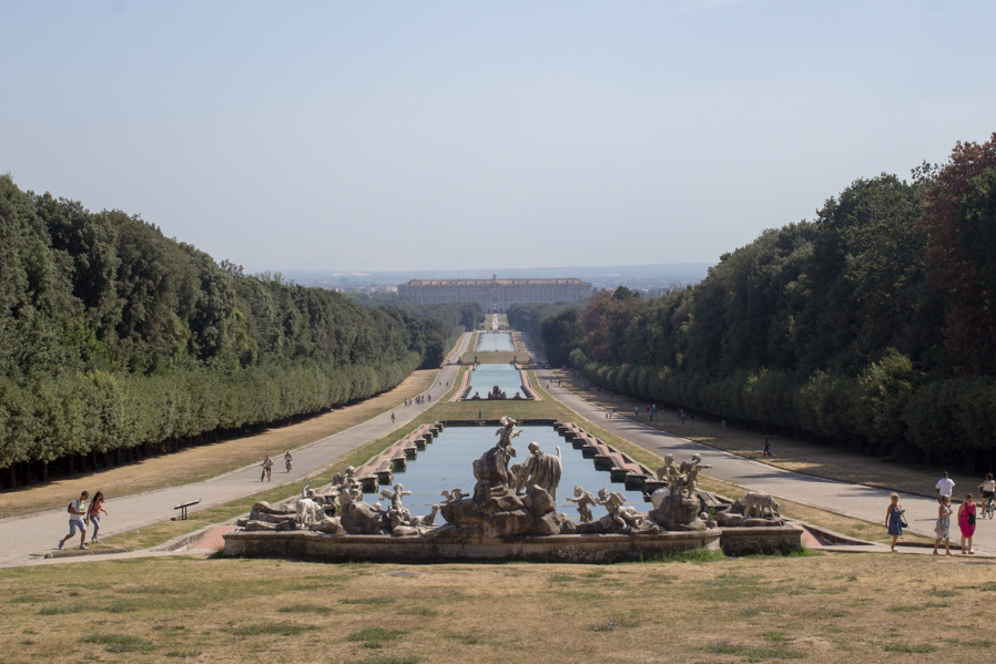 Caserta - Travel Free From