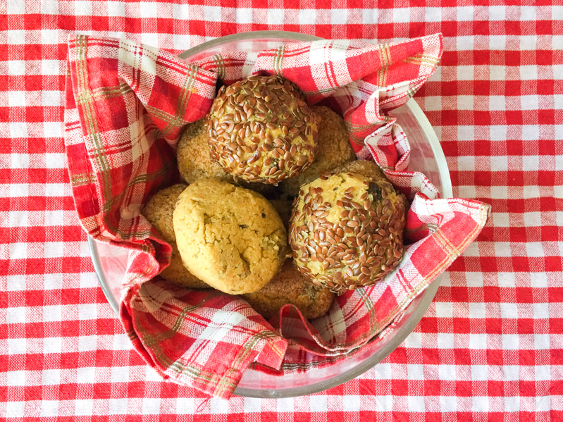 Polpette di cous cous - Travel Free From