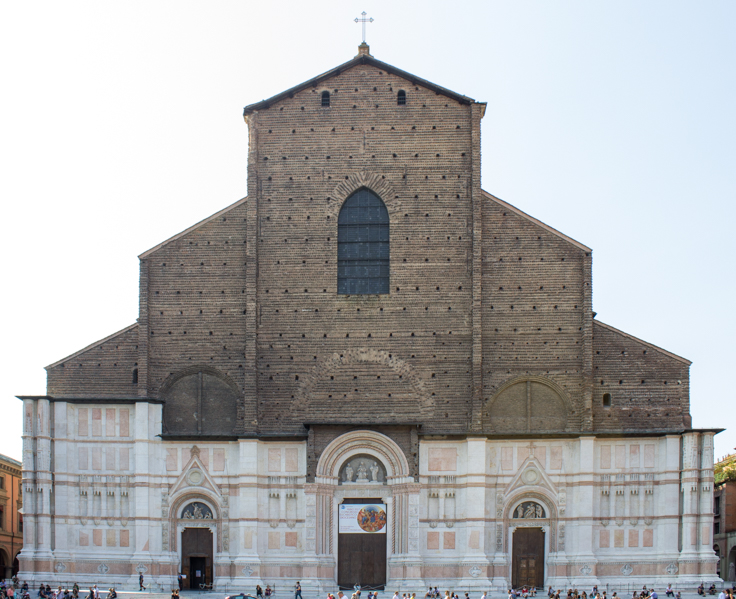 Bologna san petronio - Travel Free From