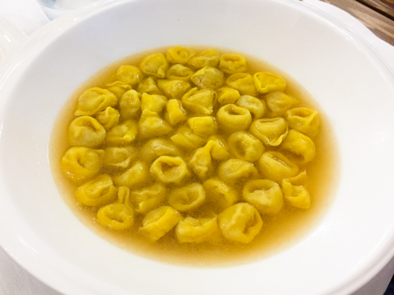 Ristoranti a Bologna tortellini - Travel Free From