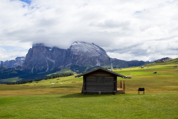 Alpe di Siusi - Travel Free From