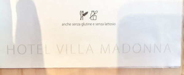 Hotel senza glutine menu - Travel Free From