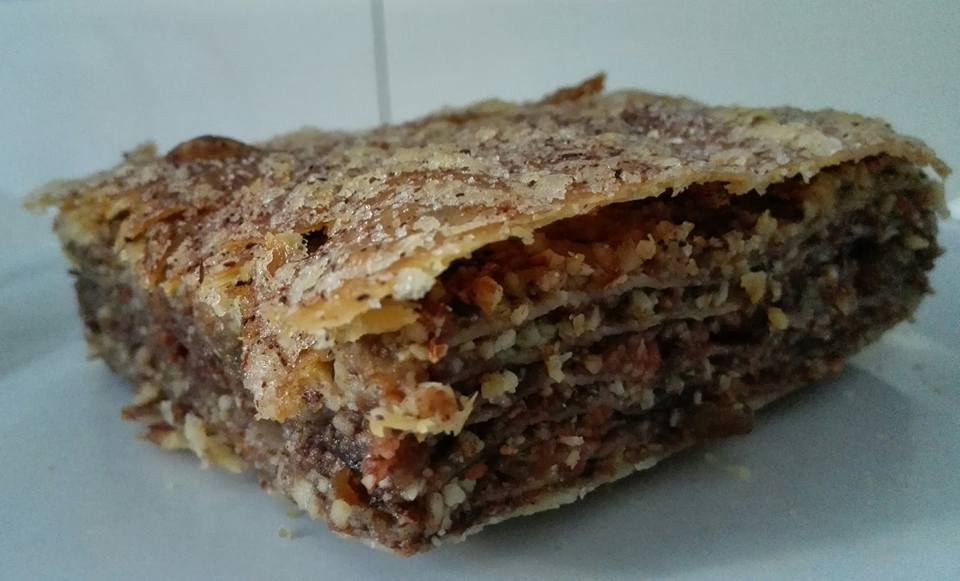Ricette di Natale pugliesi - Travel Free From