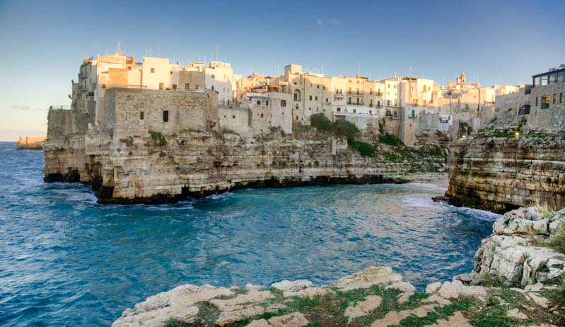 Borghi da visitare in Puglia - Travel Free From