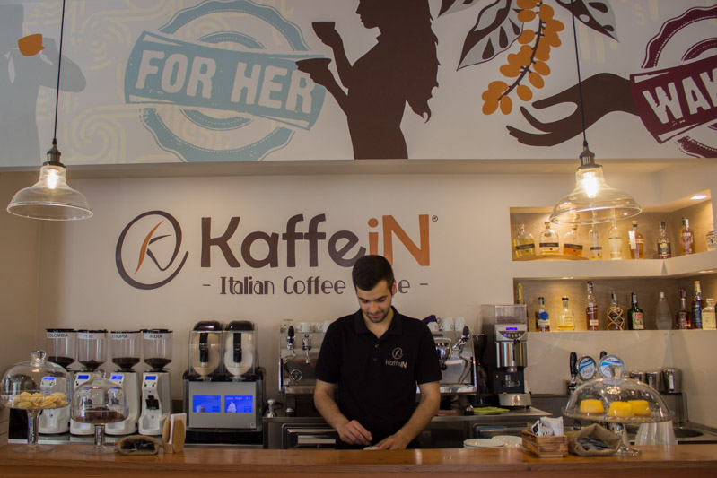alternative per intolleranti kaffein interni - Travel Free From