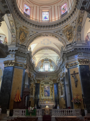 Bellezze di Nizza cattedrale - Travel Free From