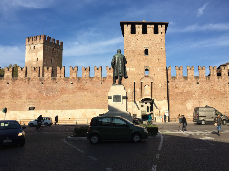 Come trascorrere il Natale a Verona e castello - Travel Free From