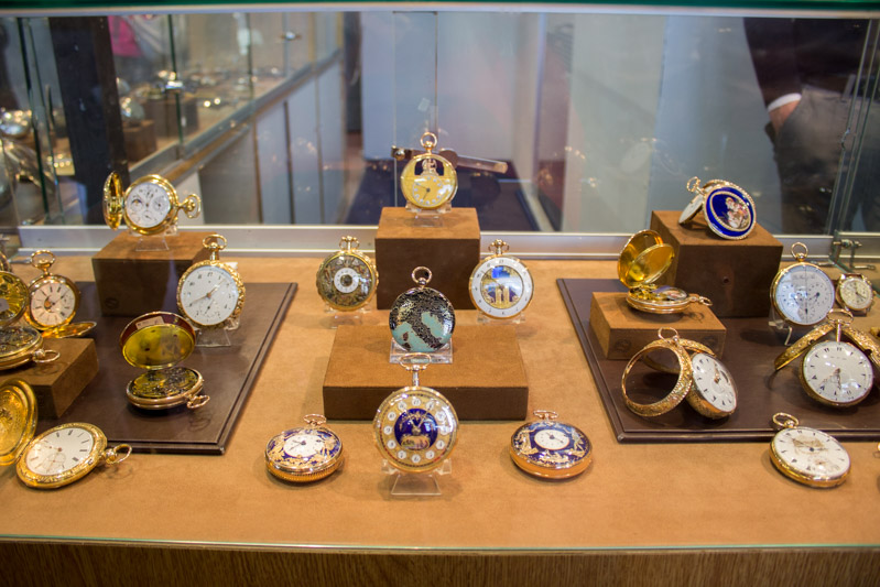 Mercanteinfiera di Parma orologi - Travel Free From