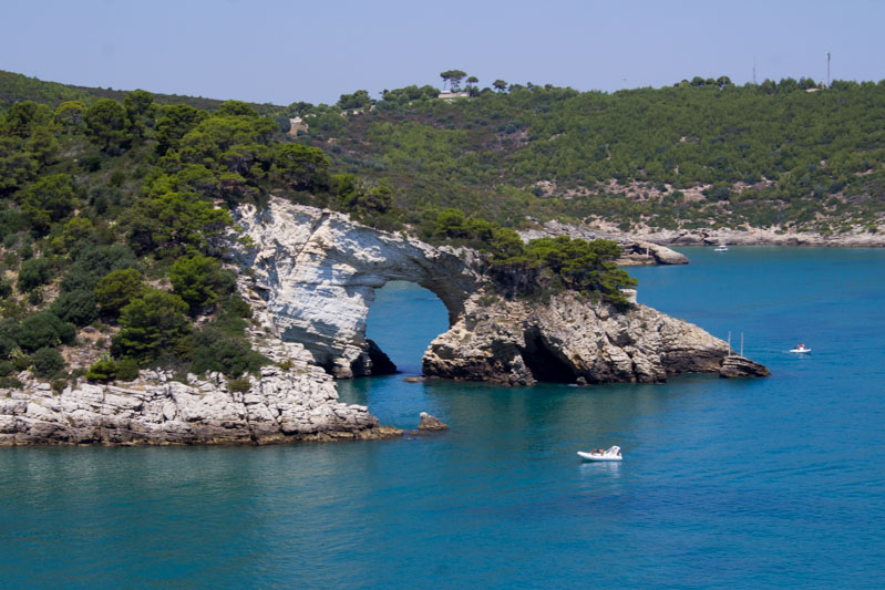 Cosa vedere a Vieste- Travel Free From