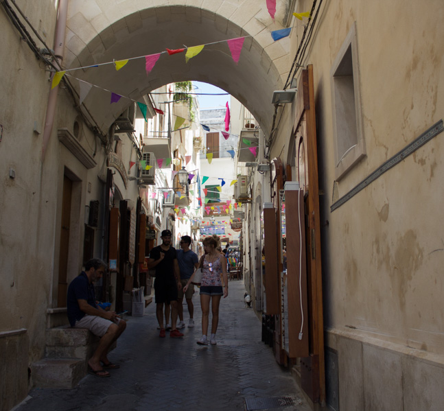 centro storico - Travel Free From