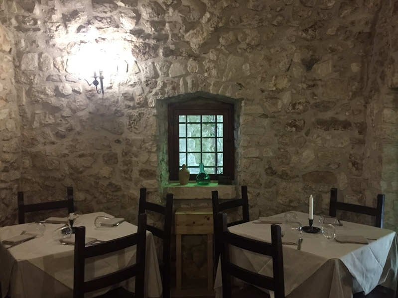 angolo osteria al duomo vieste - Travel Free From
