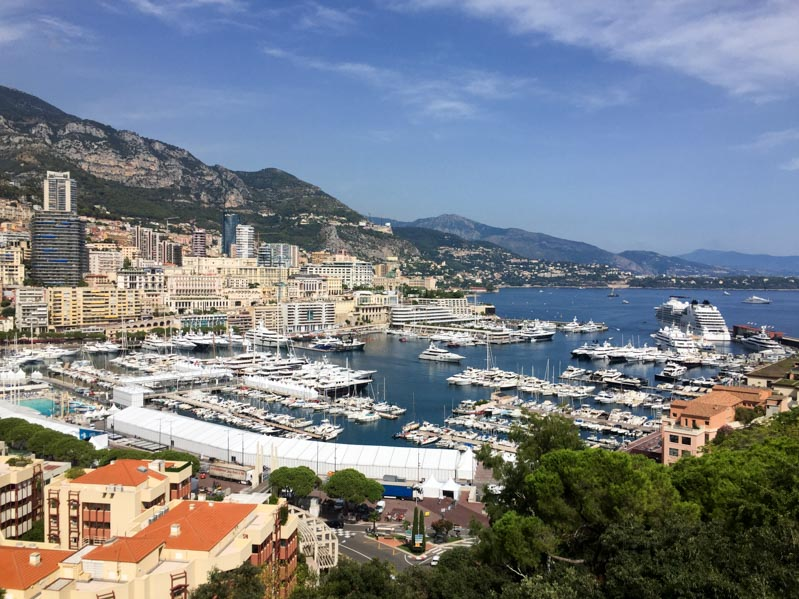 Cosa vedere a Monte Carlo - Travel Free From