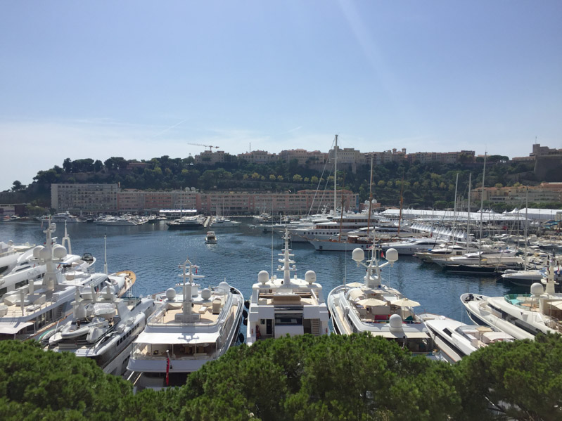 Yacht club Monte Carlo - Travel Free From