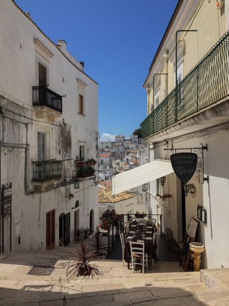 Al Barone Monte Sant'Angelo - Travel Free From