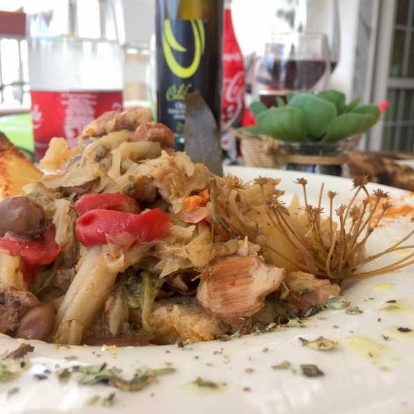 Itinerario gastronomico a Monte Sant'Angelo - Travel Free From