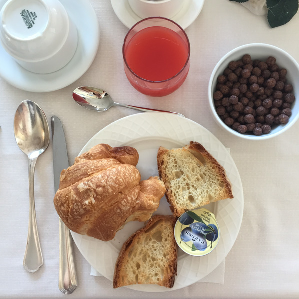 colazione palace san michele monte sant'angelo - Travel Free From