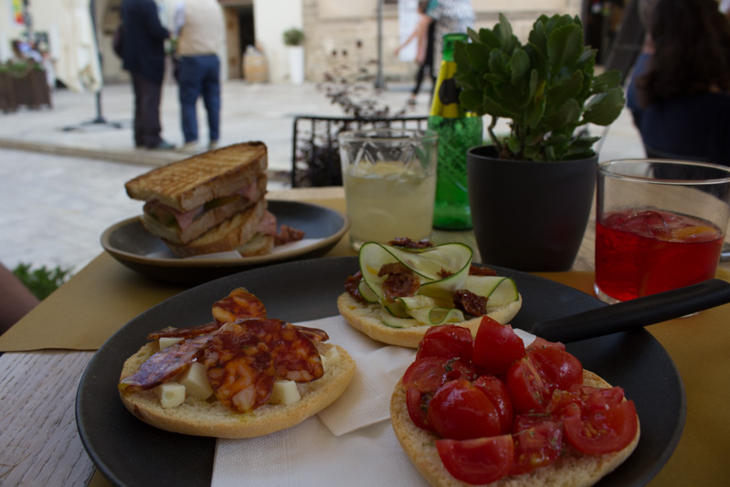 Aperitivo a Matera - Travel Free From