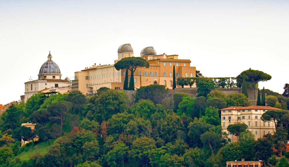Gita a castel gandolfo - Travel Free From