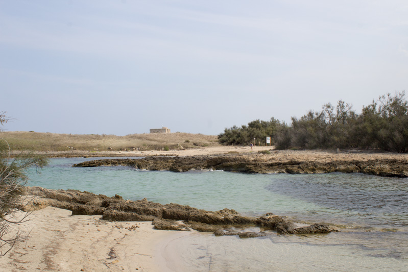 Torre Guaceto - Travel Free From