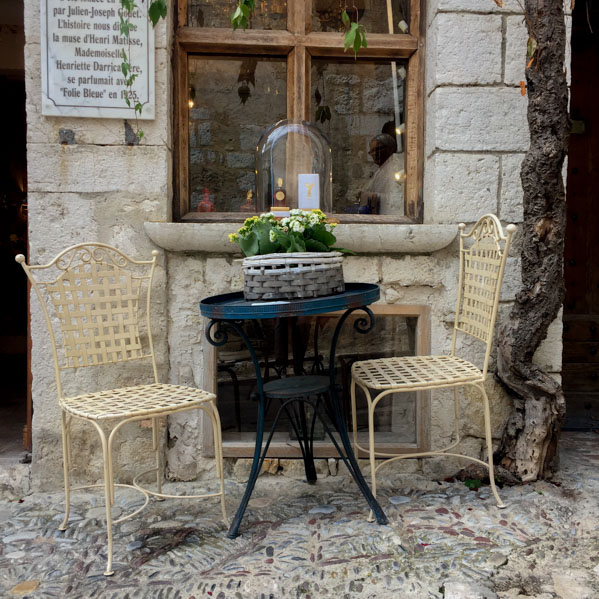 Profumi a Saint Paul de Vence - Travel Free From